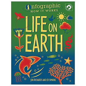 Life on Earth (Infographic: How It Works)