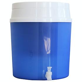Bình lọc nước SWACF 16L CWF - Nano bạc   Công nghệ USA
