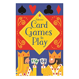 Usborne Card Games To Play