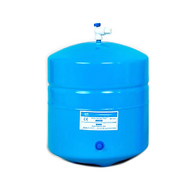 Bình áp dùng cho máy lọc nước RO 10 lít (Xanh)