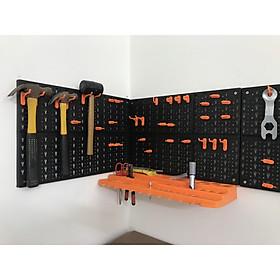 Bộ bảng treo dụng cụ bằng nhựa HT33300 Vicantiger- Kowon