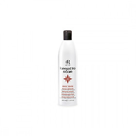 Dầu Gội Restructuring Shampoo Treated, Brittle And Damaged Hair 350Ml