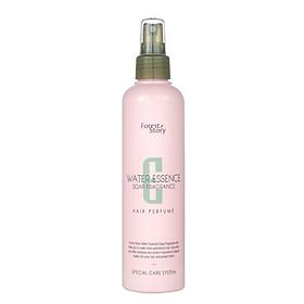 Keo xịt và tạo kiểu tóc hương nước hoa (Hàn Quốc) Welcos Forest Story Water Essence Soap Fragrance 252ml