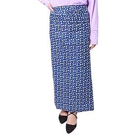 Váy Chống Nắng Nhiều Họa Tiết Thời Trang - Tặng Khẩu Trang Chống Bụi