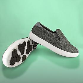 Giày Lười Vải Cao Cấp Peace PO1220