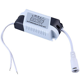 18W Controllable Drive Led Drive Transformer External Dc Head Drive Undimmable Light