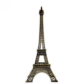 Mô Hình Tháp Eiffel Trang Trí (25cm)