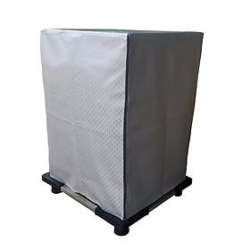 Vỏ bọc máy giặt, máy sấy da cao cấp giành cho máy Electrolux, LG