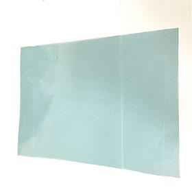 Phim cách nhiệt chống nắng, tiết kiệm điện cho nhà kính, ô tô cao cấp Hàn Quốc ánh xanh nhạt Anygard NANO SPUTTER FILM IR 7090