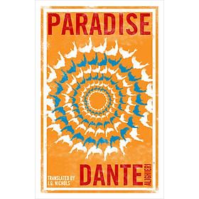 Evergreens: Paradise (Dual Language and New Verse Translation Edition)