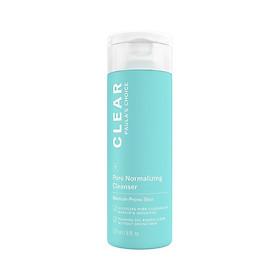 Sữa rửa mặt trị mụn và se khít lỗ chân lông Paula's Choice Clear Pore Normalizing Cleanser 177 ml