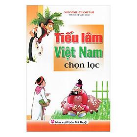 Tiếu Lâm Việt Nam Chọn Lọc