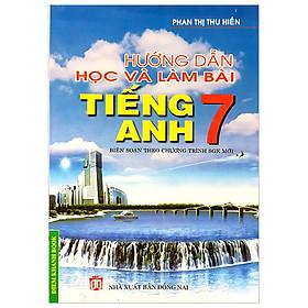 Hd Học Và Làm Bài Tiếng Anh 7