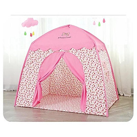 Lều Nhà Bóng cỡ đại cho công chúa hoàng tử loại siêu đẹp
