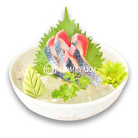 [Chỉ giao HN] - Cá Trích Ép Trứng Nhật Bản - Xanh (100g)