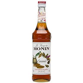 Syrup Monin Caramel 700ml