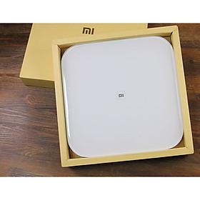 Cân Sức Khỏe Xiaomi Thông Minh Mi Smart Scale 2 (NUN4056GL)- Trắng - Hàng chính hãng