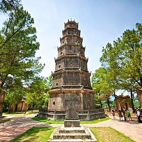 Tour Đà Nẵng - Huế 01 Ngày, KH Hàng Ngày Từ Đà Nẵng