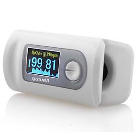 Máy đo nồng độ oxy YUWELL SPO2YX301