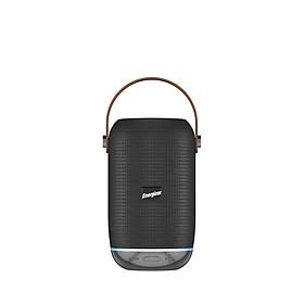 Loa Bluetooth kèm pin sạc dự phòng Energizer BTS-103BK, Hỗ trợ chức năng Rảnh tay, FM, thẻ Micro SD, USB, AUX - Hàng chính hãng
