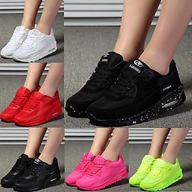 Women/men Casual Sport Breathable Running Sneaker Shoes