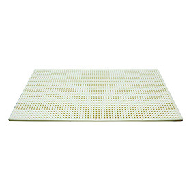 Nệm Cao Su Em Bé Liên Á (Size 70 x 120 x 2cm) - LAE701202