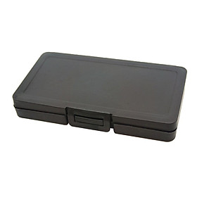 Memory Card Storage Box Case Holder Organizer for  Cards TF Card