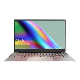 15.6 Inch Intel J3455 Quad Core 8gb Ram 128g 256g 512g Ssd Windows 10 Laptop Portable Business Office Notebook Computer Memory