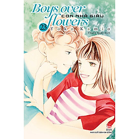 Boys Over Flowers - Con Nhà Giàu Tập 23