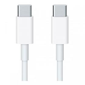 "Cáp sạc cho Macbook 12"" 2015 USB-C Charger Cable 2m (Trắng)"