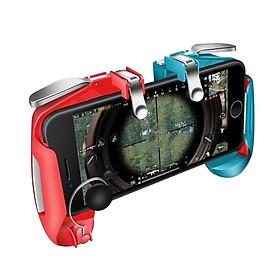 Tay Cầm Chơi Game Memo AK-16 Tương Thích Với Hầu Hết Các Điện Thoại Smartphone - Hàng Chính Hãng