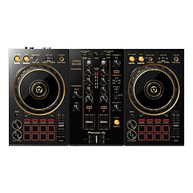 Bàn DJ Controller DDJ-400-N (Pioneer DJ) - Hàng Chính Hãng