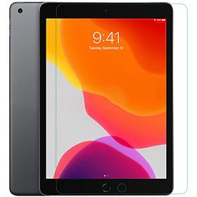 Miếng dán màn hình kính cường lực cho iPad 10.2 inch 2019 hiệu Nillkin Amazing H-Pro mỏng 0.2 mm, vát cạnh 2.5D - Hàng chính hãng