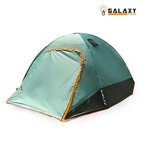 Lều 4 Người 2 Lớp Cắm Trại Phượt Dã Ngoại Picnic Galaxy Store Discovery 4 - Hàng Chính Hãng
