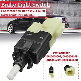 4 Pin Brake Stop Light Switch 0015456709 For Mercedes Benz W211 W219 E320