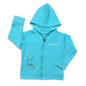Áo khoác Thu Đông, áo khoác chống nắng TOMTOM BABY chất vải cotton da cá 100% 4 chiều xịn, đẹp ( loại 1) cho bé trai, bé gái, size 2 đến 5 tuổi, hàng Việt Nam chất lượng, chính hãng