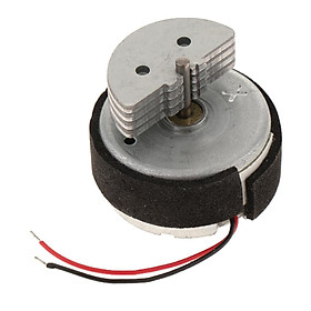3D Left Vibration Rumble Motor Repair For
