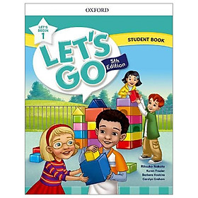 Let's Begin: Level 1: Student Book 5th Edition With CD Pack