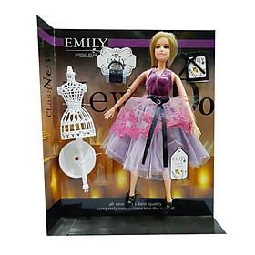 Bộ Búp Bê Emily - QJ081B