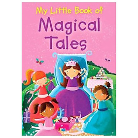 My Little Book of Magical Tales