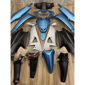 Dàn áo VIỆT NAM dành cho xe Wave RS.