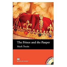 Macmillan Readers : Prince and Pauper Ele Pk