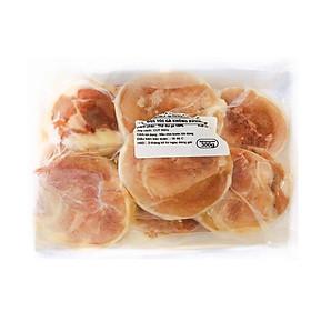 [Chỉ Giao HCM] - Đùi tỏi gà không xương 300G BBQ