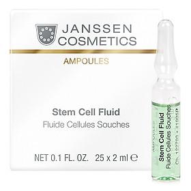Hộp 25 Ống Tinh Chất Dưỡng Ẩm Và Tái Tạo Da Cellular Fluid (2ml / Ống)