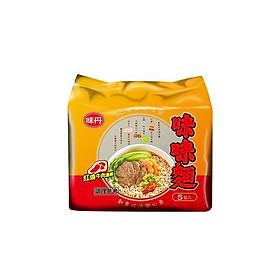 Mì bò kho WeDan (5 gói x 6 loại)/ thùng