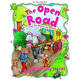 The Open Road from The Wind in the Willows