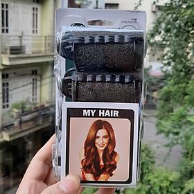 Bộ 8 lô cuốn tóc mút mềm