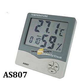 Nhiệt ẩm kế  AS807