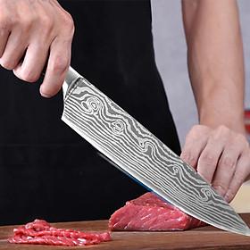 Dao Chuyên Dụng Để Làm Sashimi Cao Cấp