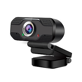 Web Cam Siêu Nét 1080p Full HD Webcam USB Web Camera  Clip-On Webcams with Microphone for Computer PC Laptops Video Conference